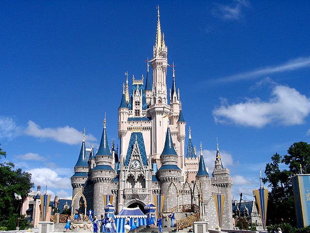 awesome florida homes disney castle vacation home for rental in
